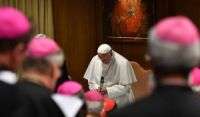 """Papa abre cúpula contra abusos sexuais anunciando """"medidas concretas e eficazes"""""""