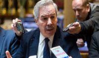 Na primeira visita oficial ao Brasil, chanceler argentino pede ajuda para renegociar dívida com FMI
