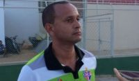 Bahia de Feira: Jaelson Marcelino é o primeiro técnico a ser demitido no Baianão