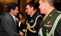 Brasil quer Venezuela de volta ao 'convívio democrático' sem 'medida extrema', diz Mourão