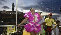 Festa de aniversário de Salvador terá desfile de Ivete Sangalo na Barra