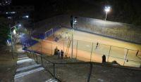 Prefeitura de Salvador entrega campo e autoriza melhorias na comunidade do Baixão
