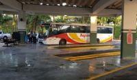 Após 4 meses, rodoviária de Salvador é reaberta; começa flexibilização do transporte intermunicipal na BA