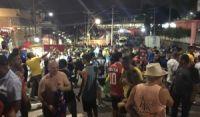 Após ver jogo da Copa América, colombiano é esfaqueado durante assalto no Centro Histórico de Salvador