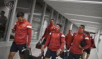 Jogo Bahia x Independiente é adiado após jogadores testarem positivo para covid