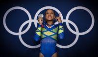 Resumo das Olimpíadas: baile de prata de Rebeca e bronze de Mayra fazem história