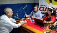 Deputado Marcelino Galo fala sobre importância da agroecologia para a Bahia