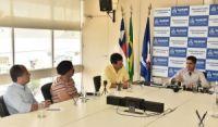 Convênio com Fiocruz amplia para 500 número de testes diários em Salvador