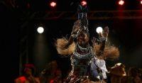 Ilê Aiyê escolhe musa do Carnaval